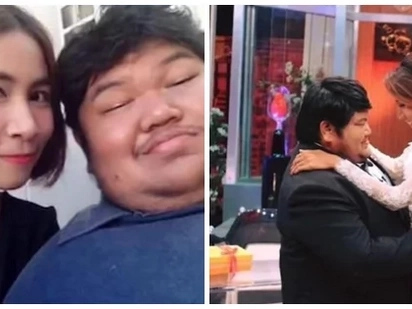 A beautiful woman proves that love is not about physical appearances after marrying and obese man