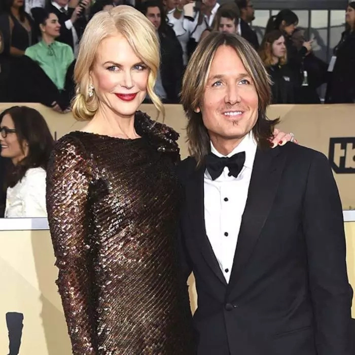 Amazing, Little-Known Facts About Keith Urban