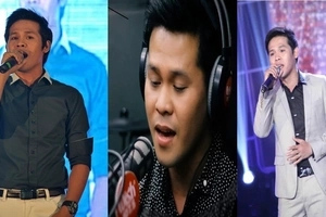 This is what being possessed by a powerful spirit sounds like! PGT winner Marcelito Pomoy shares epic cover of 'The Prayer'