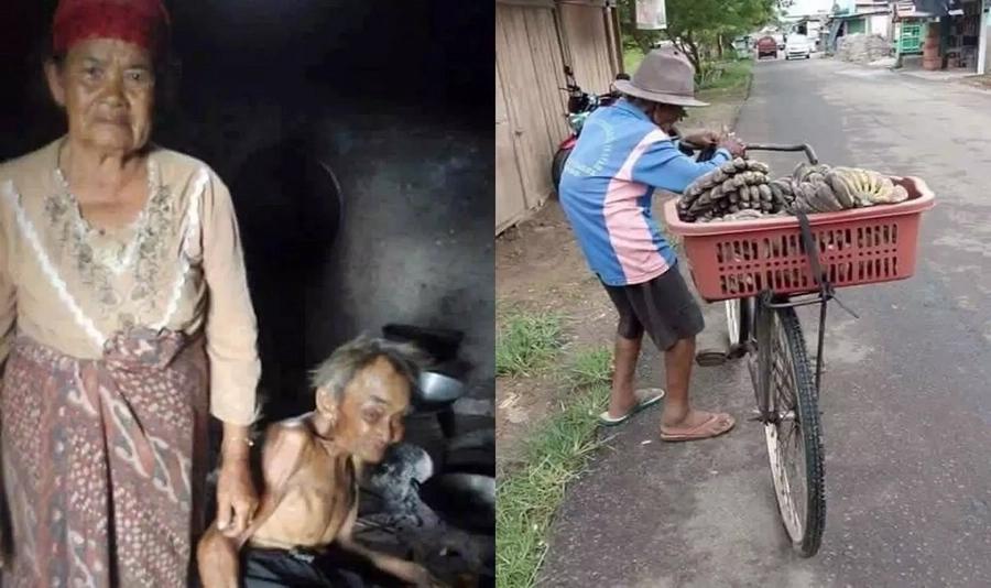 Netizen recalls enounter with poor hardworking lolo