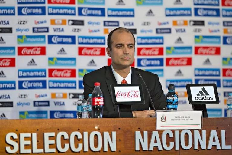 La Federación Mexicana de Fútbol ya definió el futuro de Osorio