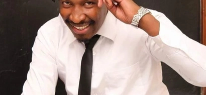 Housewives of Kawangware comedian finds Mrs. Right