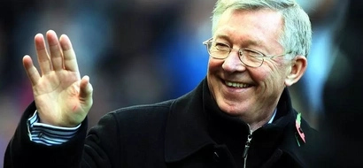 Sir Alex Ferguson reveals the team that will win Premier League