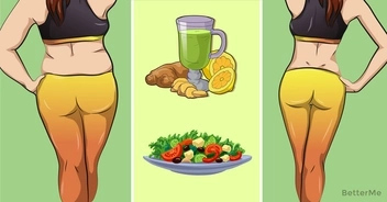 7-day thigh slimming diet that can help you lose 3 pounds