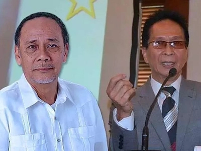 Panelo now chosen as chief legal counsel, Abella is new official spokesperson