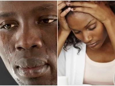 Married woman asks for help how she can chase men away