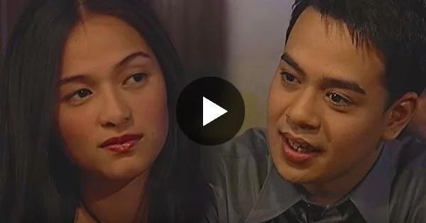 Jennylyn Mercado recalls her humble beginnings