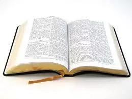 Mafunzo ya Biblia kuhusiana na ndoa