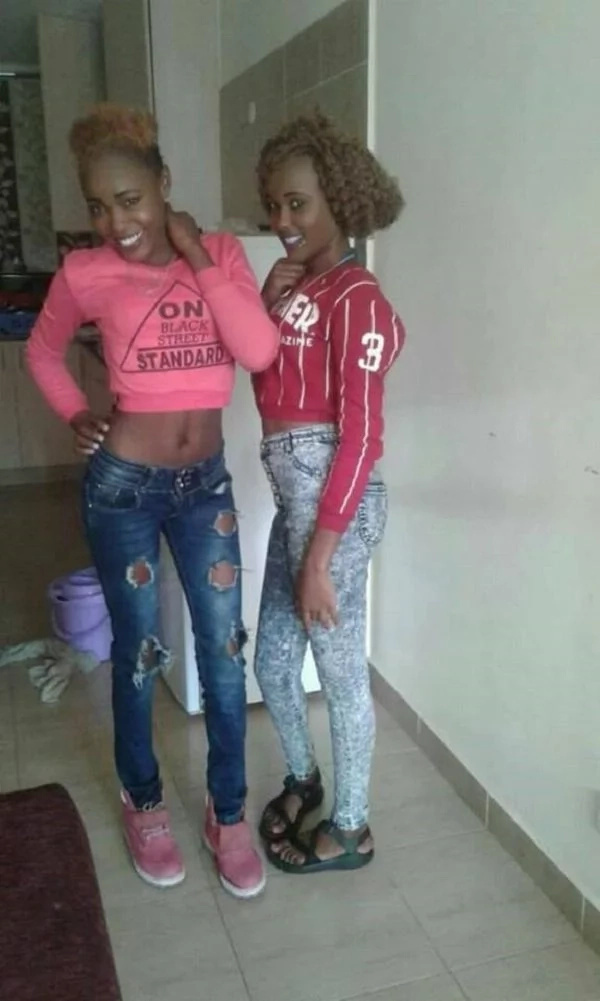 Police catch up with friends of the late Nairobi's prettiest thug