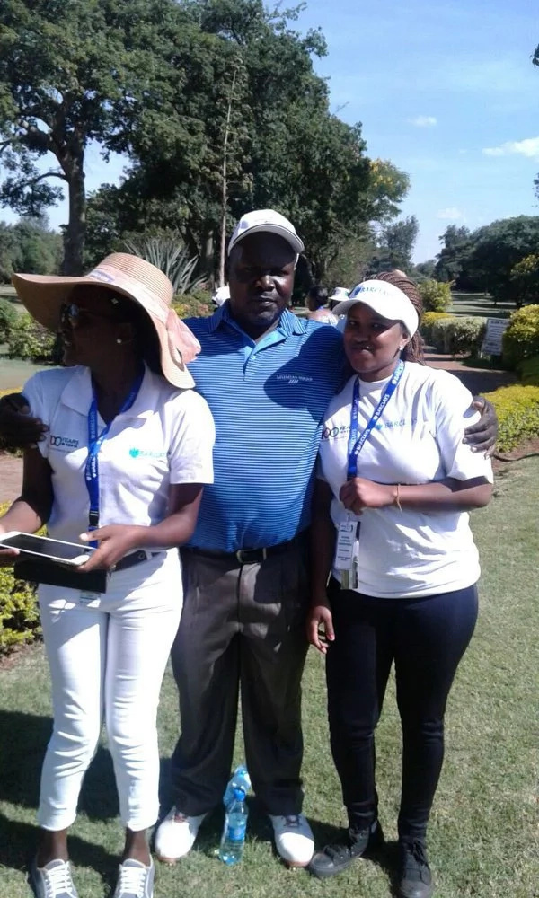 Sebastian Soderberg emerges champion at Kenya Open in Karen