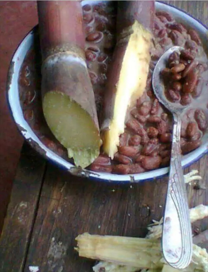 Five of the most obnoxious meals ever prepared by the Kikuyu