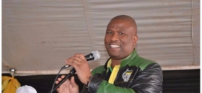 Oscar Mabuyane calls on ANC members to set aside petty disputes