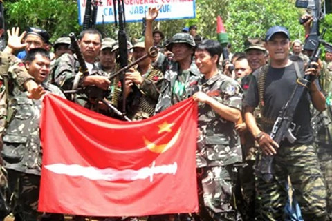 5 Terror groups Duterte should stop ASAP