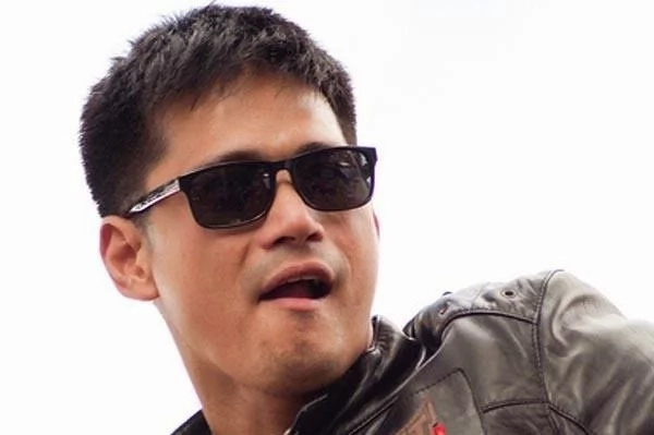Robin Padilla laments the culture of lack of respect among young actors and actresses