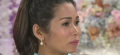 Pokwang teaching her maids how to clean the bathroom is pretty hilarious