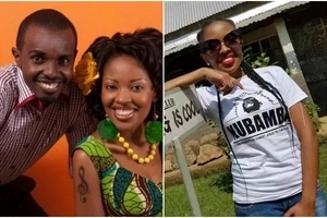 Citizen TV show Kubamba gets new host after DJ Moz after he and Rauka's Njugush leave