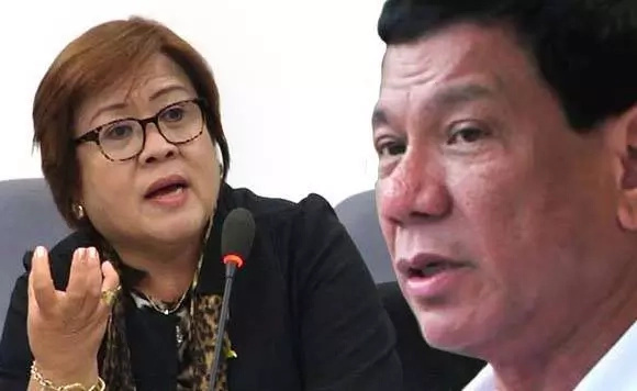 House of De Lima's driver is in Pangasinan