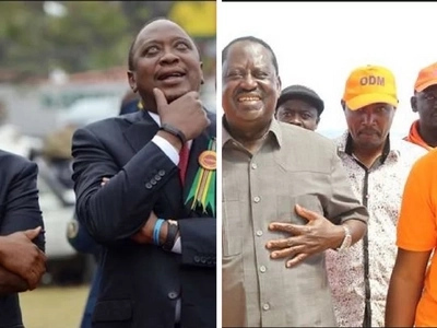 A Raila presidency means instant change and solutions to these 6 'evil' problems