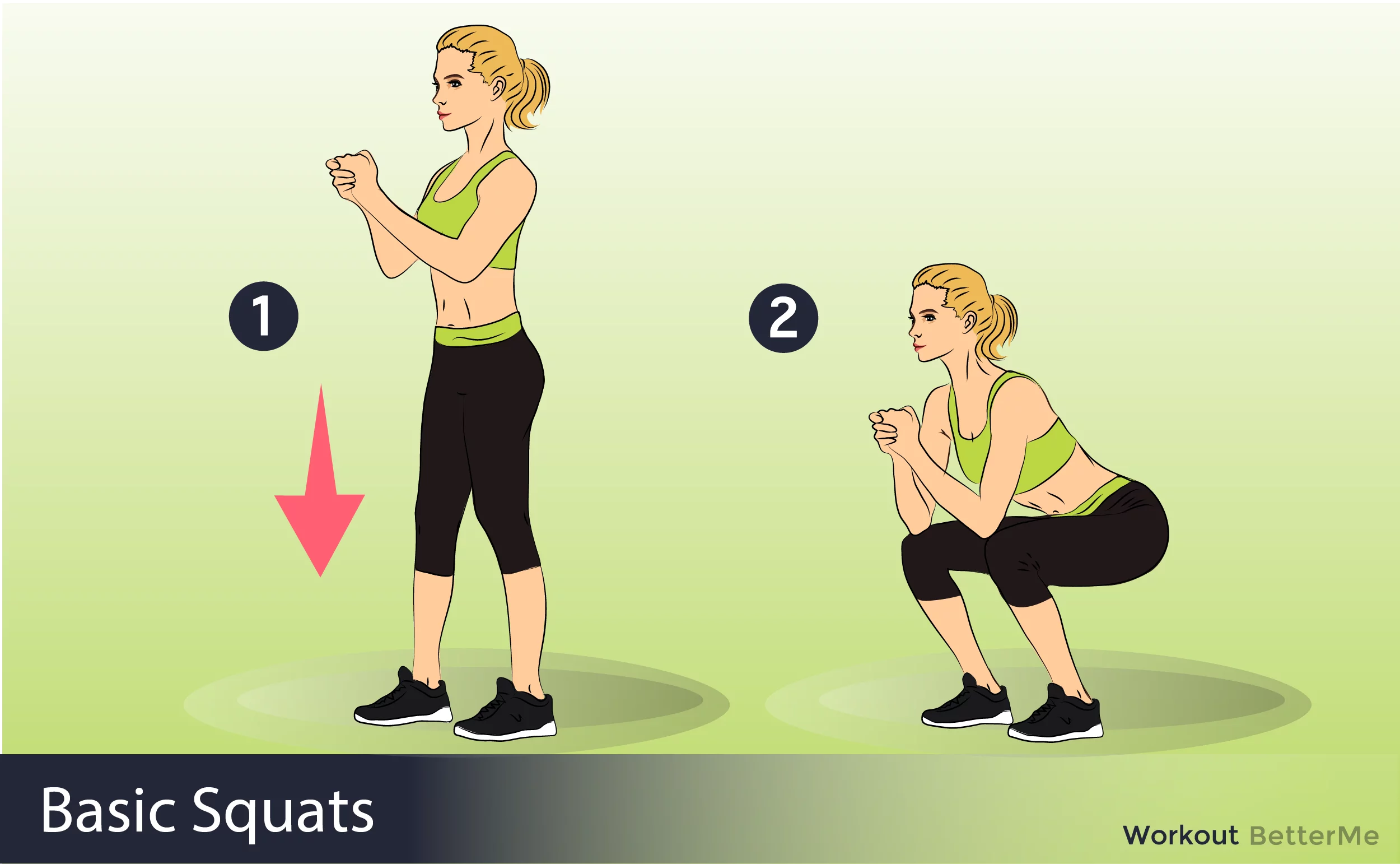 7 easy exercises that can help you slim down