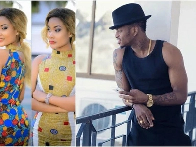 Diamond Platinumz alleged 'Mpango wa Kando' threatens her haters with a curse