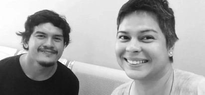 Baste and Sara, on growing up with Digong