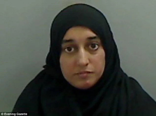 Muslim mother sexually abused her 9-year-old daughter