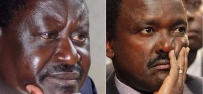 No, Mr Kalonzo Musyoka, we are not going to vote for you in 2022- Luo group declares
