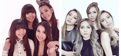 Commanding performances of 4th Impact in The X Factor UK 2015. Powerful 4 most viewed performances!