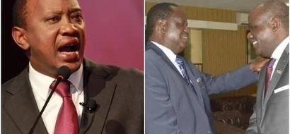 Kisumu voters sue IEBC again over presidential results announcement