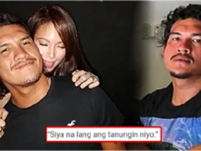 BASTE DUTERTE: Tell-All Interview Like Never Before! Find Out His Revelations!