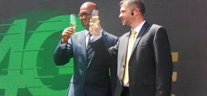Safaricom raises the bar registering over 1 million users in their new 4G+ network