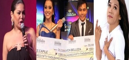 Find out why comedians K Brosas and Ate Gay engaged in word war over 'Tawag ng Tanghalan' results!