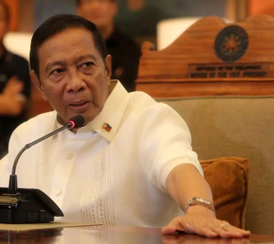 Binay is P1.2 million richer in 2015