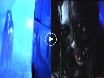 Nakakakilabot! You will NEVER pass under this tunnel after reading this creepy story