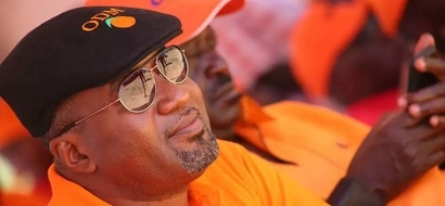 Joho 'banned' in Kalonzo's stronghold after his top aide conned people 100k