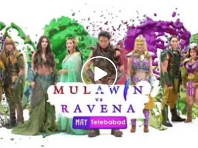 The 'Mulawin vs. Ravena' teaser is out and we think it's epic