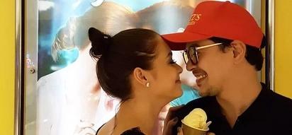 John Lloyd Cruz, Maja Salvador dating?
