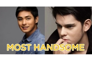 Top-10 Most Handsome Filipino actors that will melt your heart!
