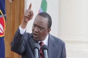 Uhuru's enticing offer to Jubilee Party nomination losers