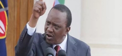Uhuru Kenyatta breaks his silence over Lawyer Willie Kimani's murder