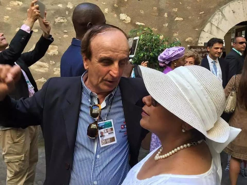 Duh! Mke wa Rais, Margaret Kenyatta atazamwa kwa jicho HATARI…