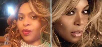 14 times Size 8 proved gospel musicians SLAY more than Beyonce