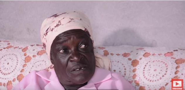 Aliyekuwa mwalimu wa chekechea wa Uhuru anaishi kama mkimbizi wa ndani Nakuru(picha/video)