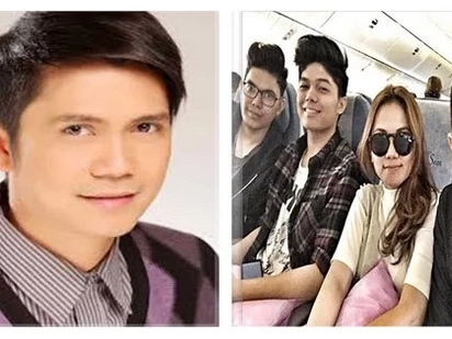 Vhong Navarro's Greatest Inspirations