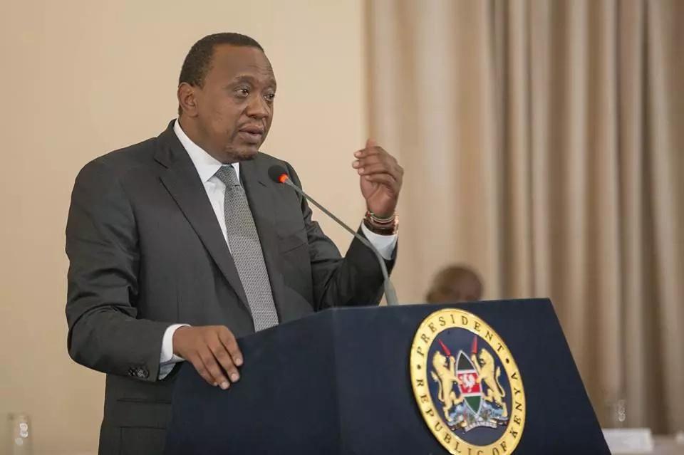 Uhuru Kenyatta apata PIGO kubwa baada ya wanachama wake 600 kuhamia NASA