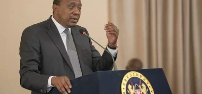 PHOTOS: Uhuru Makes New Deal With KUPPET Leaders