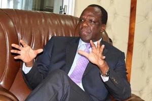 Arrest Kakamega Governor Wycliffe Oparanya, DPP Orders CID