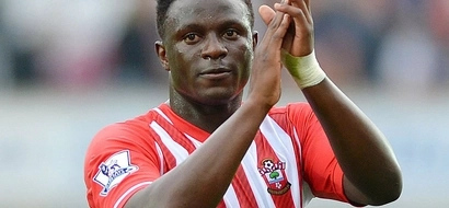 Wanyama's emotional goodbye letter to Southampton fans after joining Tottenham (photos)