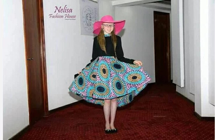 Senator Isaac Mwaura's wife dresses family of the top KCPE candidate and the transformation is unbelievable