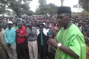 Boni Khalwale lashes out at Raila Odinga on 2017 voting pattern